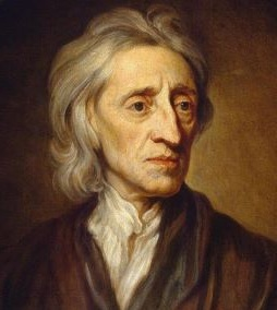 John Locke- Political Philosopher that believed government's role was ...